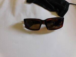 SPY OPTICS sunglasses Glace brown sunglasses men