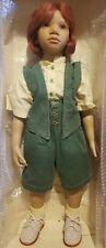 "30"" Annette Himstedt Melvin Doll Mint"