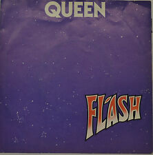 "Queen - Flash Single 7 "" (H901)"