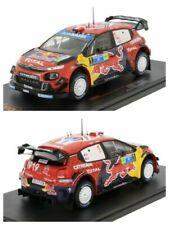 Véhicules miniatures Citroën, 1:24