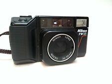 Nikon TW -AF 35mm Camera