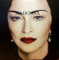 Madonna - Madame X - 2 x Vinyl LP *NEW & SEALED*