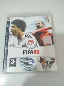Fifa 09 EA Sports - Gioco PLAYSTATION 3 PS3 sony