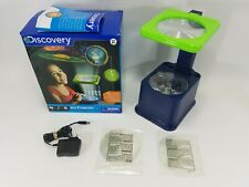 Discovery Wall and Ceiling Art Projector Toy Arts & Crafts Ages 6 yrs +