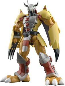 BANDAI Spirits Standard Digimon Adventure WarGreymon Plastic Model New Pre-Order