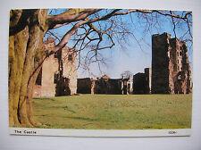 Ashby-De-La-Zouch Castle. (Nr Swadlincote, Derby etc)