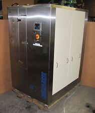 EMC GLOBAL TECHNOLOGIES CYBERCLEAN 3000 40 RF TRAY PARTS CLEANER CLEANING SYSTEM