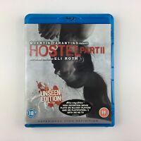 Hostel Part II (Blu-ray, 2007)
