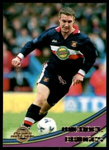 Merlin's Premier Gold (2000) - Michael Bridges Sunderland No. 84