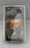 A Game of Thrones Kartenspiel The Brotherhood Without Banners Chapter Pack GT21