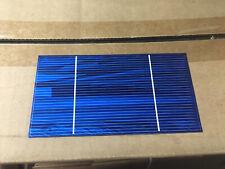 50 pcs of 3x6 Solar Cell DIY Solar Panel