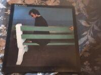 """Boz Scaggs """"Silk Degrees"""" LP"""