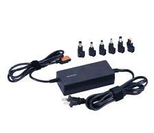 Blackweb Universal Laptop Charger, 90 Watt ACER,HP,ASUS,LENOVO,DELL,TOSHIBA +