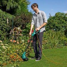 Bosch Electric Grass Trimmer Garden Lawn Strimmer Cutter Cutting Diameter 23cm