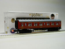 Lionel 6-84767 Hogwarts Dementors Coach Passenger Car With Sound O Gauge Trains