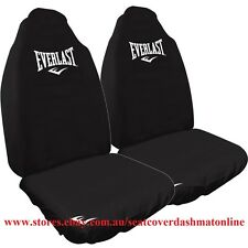 EVERLAST THROW OVER,SEAT COVER FIT TOYOTA CAMRY,COROLLA,CELICA,CORONA