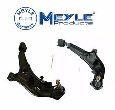 For Set of Front R+L Lower Control Arms Meyle for Infiniti I30 Nissan Maxima