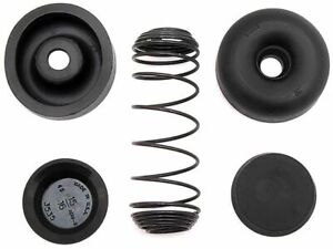 Rear Drum Brake Wheel Cylinder Repair Kit For Lincoln Continental Q222CK