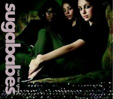 Sugababes Run for cover (2001, #3877702) [Maxi-CD]