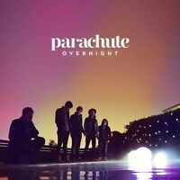 Parachute - Overnight [New CD]