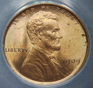 1909 VDB FS-1102 (DDO-002, Stage D) Graded MS64RD by ANACS - 7160