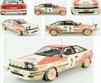 1/18 Scale Toyota ST 165 #2 - Winner Sainz/Moya 1991 Dirty Version