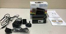 Polaroid Z2300 10MP Digital Instant Print Camera - Black a3h