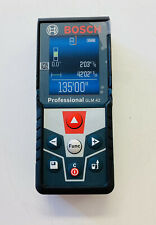 Bosch Blaze 135 Ft. Laser Measure with Color Display GLM 42 NEW NO BOX FREE SHIP