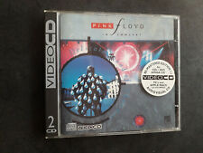 Pink Floyd In Concert - CD-I CDI Video CD Philips