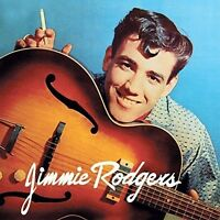 Jimmie Rodgers - Jimmie Rodgers [New CD] UK - Import