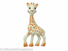 Sophie The Giraffe Teether Original Toy Vulli Soothing Natural Teething Comfort