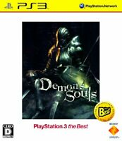 USED ??PS3 Demon's Souls PlayStation3 Japan import*
