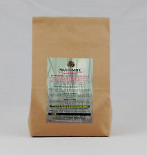 DIATOMACEOUS EARTH Red Mite Worming Powder 1KG- Feed Grade DE Powder MULTI MITE®