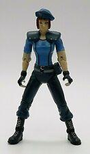 1998 Resident Evil 2 Jill Valentine VGS (Loose Action Figure) by ToyBiz