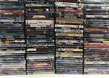 Dvd Lot - Pick Your Movies for $2.00 Per Dvd - Buy 4 Get 1 Free Low Shipping!