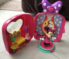 Fisher Price Minnie Mouse Bowtique Fashion On The Go