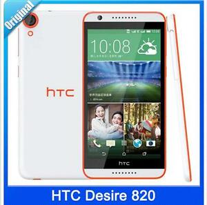 "Android HTC Desire 820 5.5"" Touchscreen 4G LTE 2gb Ram 16gb Rom 13.0mp Cellphone"