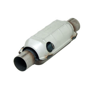 Flowmaster Catalytic Converter 2821124;