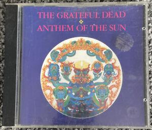 The Grateful Dead Anthem Of The Sun - CD Album - VGC - Free UK PP