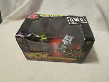 Racing Champions WCW NWO 1999 Nitro-Streetrods 1/64 scale Limited Edition