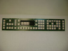 2932 Applied Materials 681713/Argus 03100-02-032N Control Panel Display Board