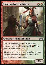 Emissaria di Brucia-Albero - Burning-Tree Emissary MAGIC GtC Gatecrash Chinese
