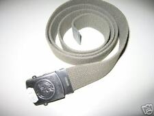 JINX OLIVE DRAB COTTON BELT-44 INCHES LONG-NEW