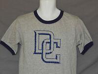 NEW Washington Nationals Baseball T-Shirt Top Short Sleeve Shirt Mens Size Small