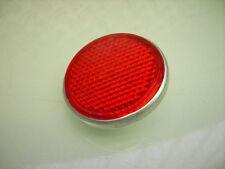 RÜCKLICHT REFLEKTOR ROT 46/42MM RD 250 RD 350 RD 400 TX 750 XS 650 XT 500 XT 250