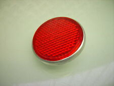 Stop Tail Rear light reflector red XS 1100 XS 750 XS 650 XS 500 XS 400 Sr 500 TX