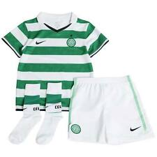 NIKE CELTIC GLASGOW [GR. 74 - 80 ] MINI KIT TRIKOT-SET TRIKOT SHORT NEU & OVP