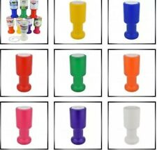 More details for     charity fundraising money collection box with security labels  pack of 5
