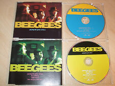 Bee Gees - Paying the price of love - CD 1 & 2 Set (2 CD Set) Mint - Rare