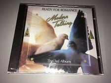 Modern Talking - Ready For Romance CD NEU & OVP! Dieter Bohlen